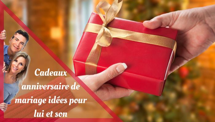 7 Anniversaires De Mariage Grate Idees Cadeaux Pour Lui Et
