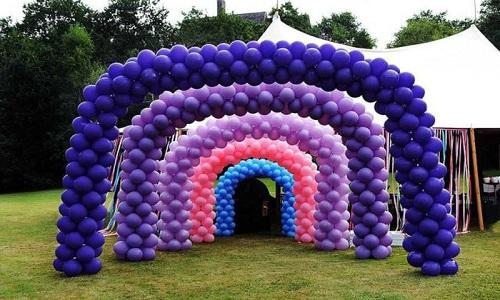 Decoration Ballons