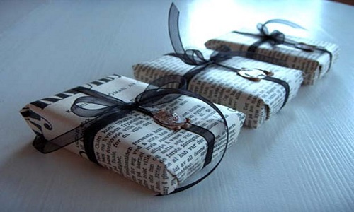 Reuse Wrappers