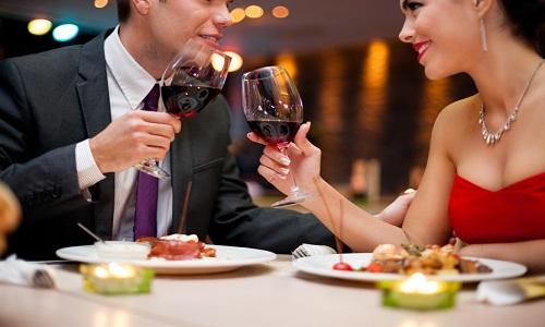Planifiez votre diner avec