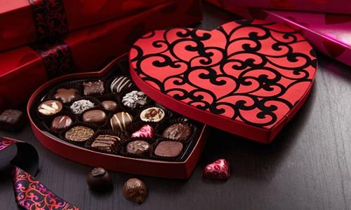 Delicieux Chocolats
