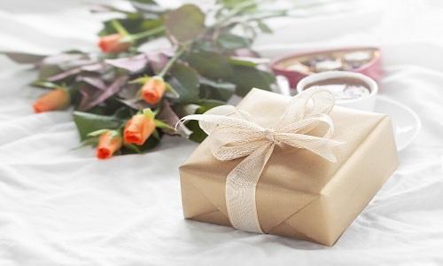 Envoyer un Cadeau D'anniversaire