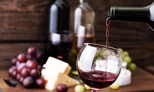 Kit de service de vin