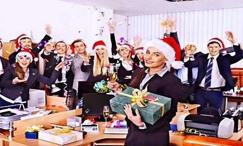 Organisez des cadeaux de noel
