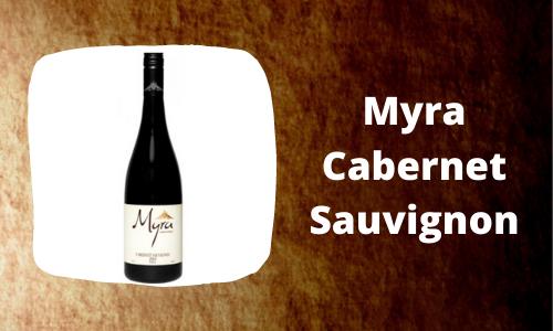 Myra Cabernet Sauvignon