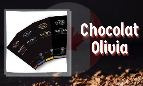 Chocolat Olivia