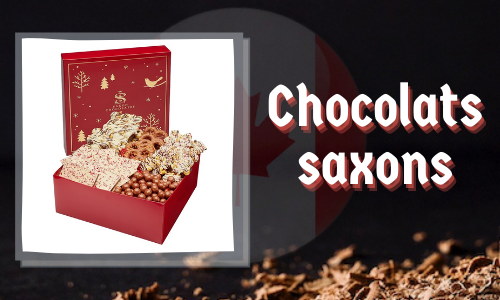 Chocolats saxons