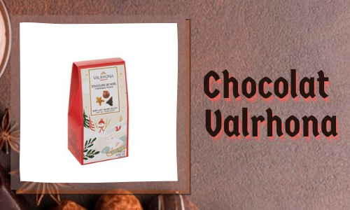 Chocolat Valrhona