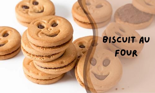Biscuit Au Four