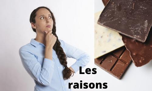 Les raisons
