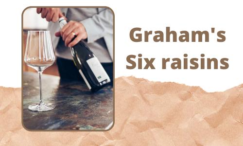 Les six raisins de Graham
