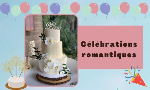 Célébrations romantiques