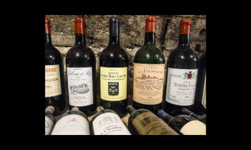 Vin de la Fête des Mères Bourgogne