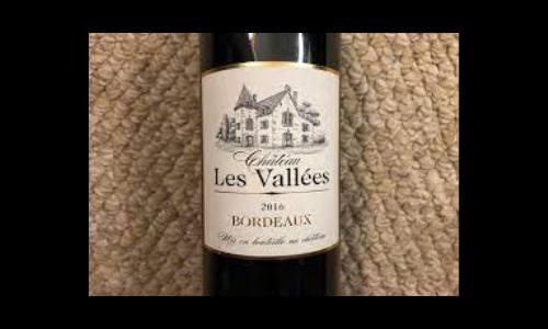 Vin de fête des mères Bordeaux