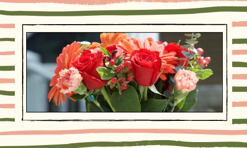 Des fleurs parfaites pour toutes les occasions