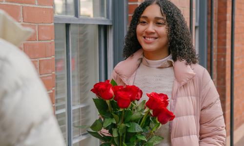 Des fleurs que chaque femme aime