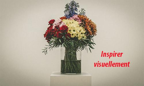 Inspirer visuellement