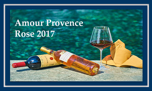 Amour Provence Rose 2017